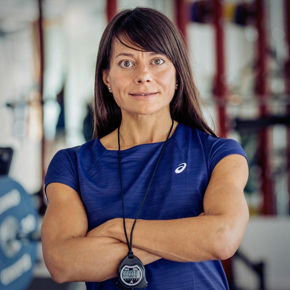 Valeria Torres Lagos
