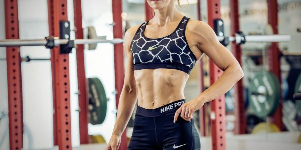 Prepare for Fitness and Bikini Competitions