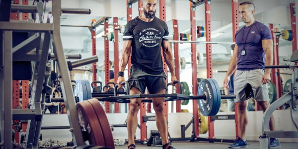 Interesting-Facts from The FitRoom about Strength